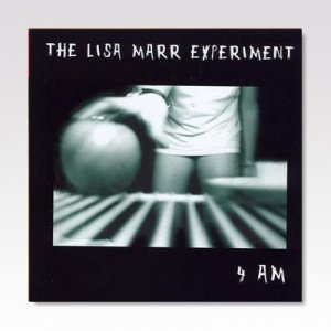 Lisa Marr Experiment ‎/ 4 AM / LP [USED]