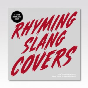 VA / RHYMING SLANG COVERS / CD