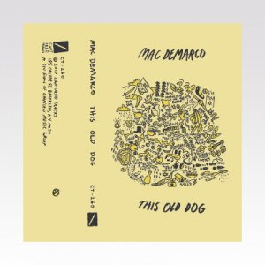Mac Demarco ‎/ This Old Dog / TAPE