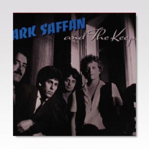 MARK SAFFAN AND THE KEEPERS / ST / LP