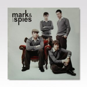 MARK & THE SPIES / ST / CD