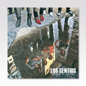 LOS SENTIOS / SHOOTIN' MY DESTINY / LP