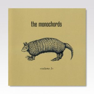 MONOCHORDS / VOLUME 1 /  LP