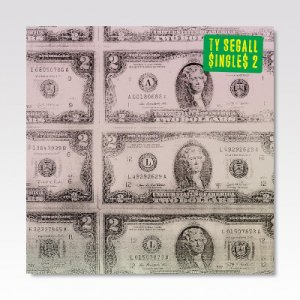 TY SEGALL / $ingle$ 2 / LP