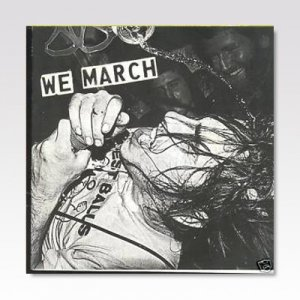 WE MARCH / THE CHOICE / 7