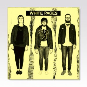 WHITE PAGES / Please Kill Them / 7