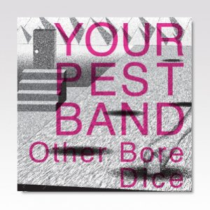 YOUR PEST BAND / OTHER BORE / 7