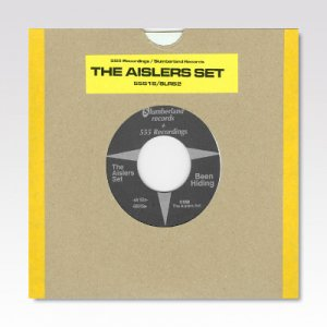 AISLERS SET / Been Hiding / 7