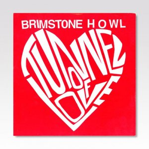 BRIMSTONE HOWL/ TUNNEL OF LOVE/ 7