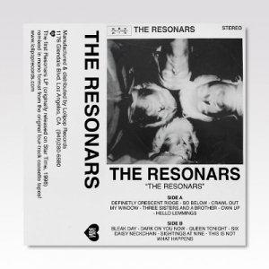 RESONARS /  CASSETTE TAPE