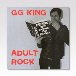GG KING / ADULT ROCK / 7