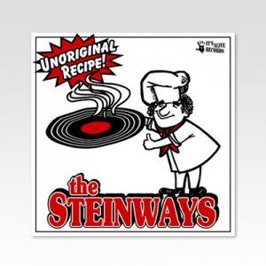 STEINWAYS/ UNORIGINAL RECIPE! /7