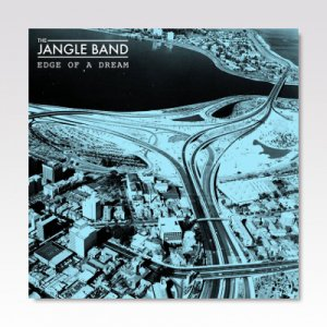 JANGLE BAND / Edge of a dream / LP