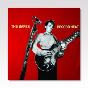 SAFES / Record Heat / LP