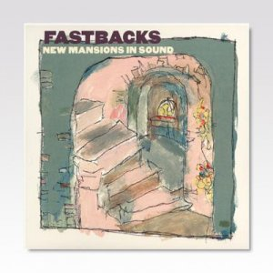 Fastbacks ‎/ New Mansions In Sound / LP [USED]