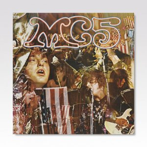 MC5 ‎/ Kick Out The Jams / LP [USED]