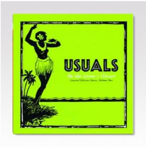 USUALS / ON THE LOVER'S CIRCUIT / 7