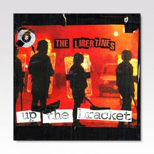 Libertines ‎/ Up The Bracket / LP [USED]