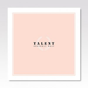 HEAVENLY BEAT / Talent / LP [USED]