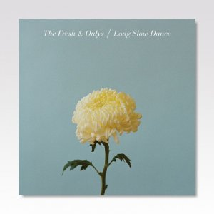 Fresh & Onlys ‎/ Long Slow Dance / LP [USED]