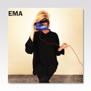 Ema / The Future's Void / CASSETTE TAPE