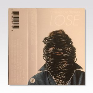Cymbals Eat Guitars ‎/ Lose / CASSETTE TAPE