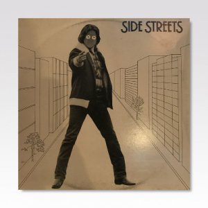 VA / Side Streets / LP [USED]