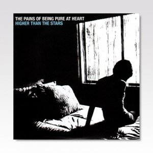 PAINS OF BEING PURE AT HEART /  HIGHER THAN THE STARS / 12