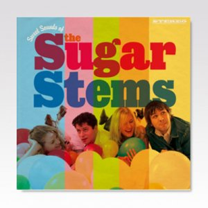 SUGAR STEMS / SWEET SOUND OF THE SUGAR STEMS / LP [USED]