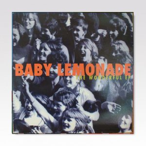 BABY LEMONADE / The Wonderful EP / 10