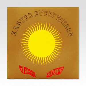 13th Floor Elevators ‎/ Easter Everywhere / LP [USED]