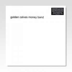 Golden Calves / Money Band / LP [USED]