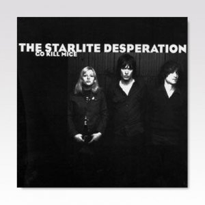 Starlite Desperation ‎/ Go Kill Mice / LP [USED]