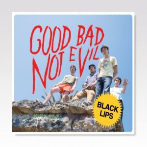 Black Lips / Good Bad Not Evil / LP [USED]