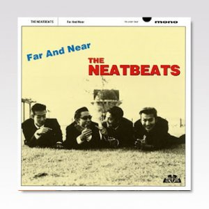 NEATBEATS / FAR AND NEAR / LP [USED]