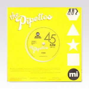 Pipettes ‎/ Pull Shapes / 7