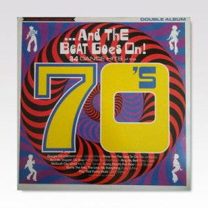 VA / And The Beat Goes On! / LP [USED]