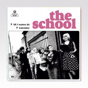 School /All I Wanna Do / 7