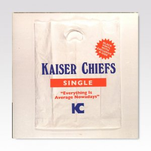 Kaiser Chiefs ‎/ Everything Is Average Nowadays / 7