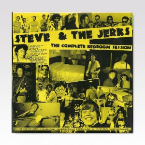 Steve & The Jerks / The Hecklers / split / 7