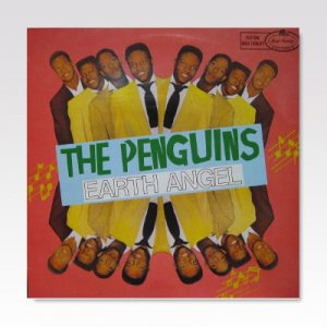 Penguins ‎/ Earth Angel / LP [USED]