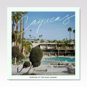 Cayucas ‎/ Dancing At The Blue Lagoon / LP [USED]