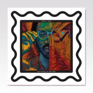 Toro Y Moi ‎/ Anything In Return / LP [USED]
