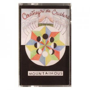 Courtney & the Crushers / MOUNTAINOUS / CASSETTE TAPE