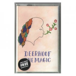 Deerhoof ‎/ The Magic / CASSETTE TAPE