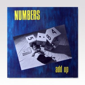 Numbers / Add Up/ LP [USED]