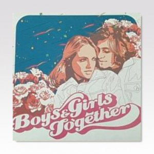 BOYS & GIRLS TOGETHER / E.P. / 7