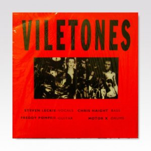 VILETONES / ST / LP [USED]