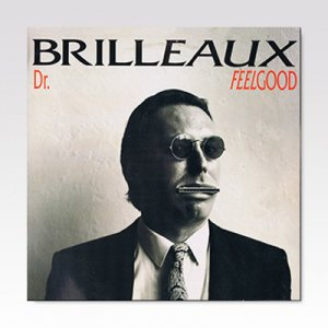 Dr. Feelgood ‎/ Brilleaux/ LP [USED]