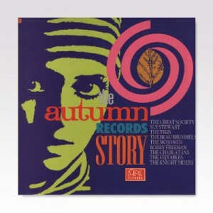 Various ‎/ The Autumn Records Story / LP [USED]